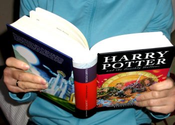 Rowling kan inte hantera sitt queerkapital